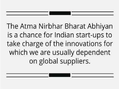 Atmanirbhar Bharat
